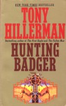 Hunting Badger - Tony Hillerman