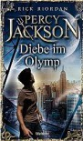 Percy Jackson Band 1 - Diebe im Olymp - Rick Riordan