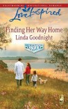 Finding Her Way Home - Linda Goodnight