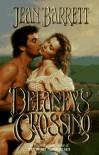 Delaney's Crossing - Jean Barrett