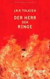 Der Herr der Ringe - J.R.R. Tolkien, Margaret Carroux