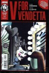 V for Vendetta, Vol. 1 - Alan Moore, David Lloyd