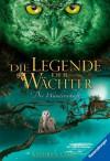 Die Legende der Wächter: Die Wanderschaft (Legende der Wächter, #2) - Kathryn Lasky, Wahed Khadkan, Katharina Orgaß