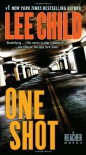 One Shot  - Lee Child