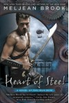 Heart of Steel (A Novel of the Iron Seas) - Meljean Brook