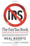 The FairTax Book - 'Neal Boortz',  'John Linder'