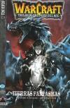 Warcraft Trilogía del Pozo del Sol #3: Tierras fantasmas (WarCraft #3 de 3) - Richard A. Knaak