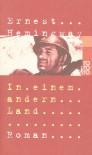 In einem andern Land. (Taschenbuch) - Ernest Hemingway