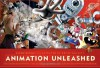 Animation Unleashed: 100 Principles Every Animator, Comic Book Writer, Filmmaker, Video Artist, and Game Developer Should Know - Ellen Besen, Bryce Hallett