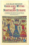 Gods and Myths of Northern Europe (Pelican) - H. R. Ellis Davidson