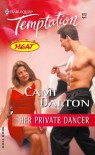 Her Private Dancer - Cami Dalton