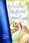 Write Before Your Eyes - Lisa Williams Kline