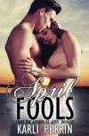 April Fools - Karli Perrin