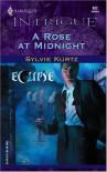 A Rose at Midnight - Sylvie Kurtz