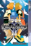 Kingdom Hearts II Volume 1 - Shiro Amano
