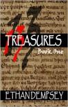 13 Treasures - Ethan Dempsey