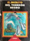 El Secreto del Torreón Negro - Rodolfo Otero