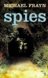 Spies - Michael Frayn