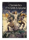 Chronicles of the Witch World - Andre Norton