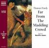 Far from the Madding Crowd - Neville Jason, Thomas Hardy