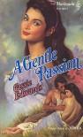 A Gentle Passion - Cassie Edwards