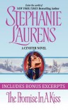 The Promise in a Kiss with Bonus Material (Promo e-Books) - Stephanie Laurens