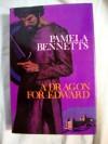 A Dragon for Edward - Pamela Bennetts