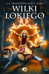 Wilki Lokiego - Kelley Armstrong, Melissa Marr
