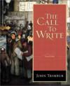 The Call to Write - John Trimbur