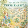 The Tale of Peter Rabbit (Reading Railroad) - Beatrix Potter, Alex Vining