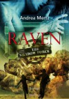 Raven (Shadow Force, #1) - Andrea Mertz