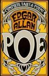 Complete Tales & Poems of Edgar Allan Poe - Edgar Allan Poe