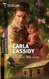 His Case, Her Baby - Carla Cassidy