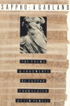 A Garland: The Poems and Fragments of Sappho - Sappho