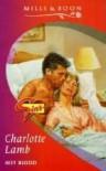 Hot Blood (Romance S.) - Charlotte Lamb