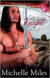 One Knight Only - Michelle Miles