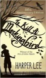 To Kill a Mockingbird (Library) - Harper Lee Lee