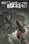 Omega - Issue #5 (Locke and Key, Vol. 6: Alpha & Omega) - Joe Hill