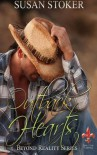 Outback Hearts (Beyond Reality) (Volume 1) - Susan Stoker