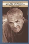Milan Kundera - Aaron Tillman