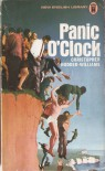 Panic O'Clock - Christopher Hodder-Williams