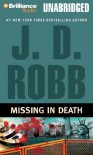 Missing in Death - J. D. Robb