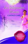 An Independent Woman - Candace Camp