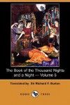 One Thousand and One Arabian Nights, Vol 5 of 16 - Anonymous, Richard Francis Burton