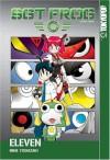 Sgt. Frog, vol. 11 - Mine Yoshizaki