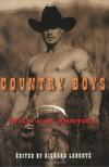 Country Boys: Wild Gay Erotica - Richard Labonté, Dale Chase, Richard Labonté