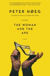 The Woman and the Ape: A Novel - Peter Høeg
