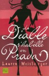 Le diable s'habille en Prada - Lauren Weisberger, Christine Barbaste