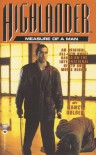 Highlander: The Measure of a Man - Nancy Holder