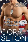 The Navy SEAL's E-Mail Order Bride - Cora Seton